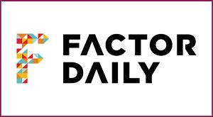 factor daily logo